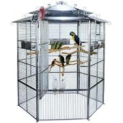 High Grade German Stainless Steel Bird Cage