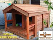 Dog Kennels - Tiny to MONSTER