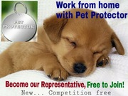 Pet Protector flea and tick prevention