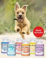 Buy Dog Bark Naturals Dog Treats
