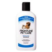 Frontline Pet Care Medicated Shampoo For Dogs And Cats 250ml
