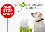 Pet Food & Supplies | Low Prices & Free Shipping | DiscountPetCare Aus