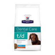 Buy Hills Prescription Diet t/d Small Bites Dental Care Dry Dog Food