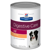 Hills Diet i/d Digestive Care with Turkey Canned dog food