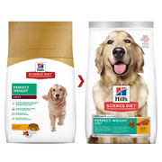 Buy Hills Science Diet Adult Perfect Weight Chicken Dry Dog Food
