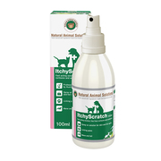 Natural Animal Solutions Itchy Scratch