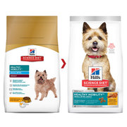 Buy Hills Science Diet Adult Healthy Mobility Small Bites Dry Dog Food