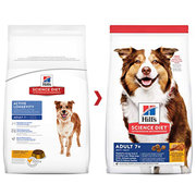 Hills Science Diet Adult 7+ Chicken Meal,  Barley & Brown Rice Dry Dog