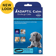 ADAPTIL CALM ON-THE-GO COLLAR – CALMING TREATMENT FOR DOG