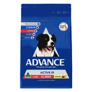 Buy Advance Adult Dog Active All Breed with Chicken Dry for Dog at Bes