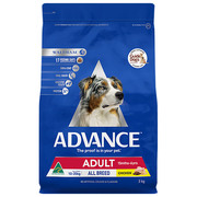 Advance Adult Dog Total Wellbeing All Breed with Chicken Dry