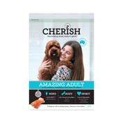Buy Branded Adult Salmon and Chicken Dry Dog Food Online at Lowest Pri