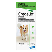 Buy Branded Credelio for Medium Dogs at Lowest Price |Flea and Tick Co