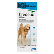 Buy Branded Credelio for Large Dogs at Lowest Price |Flea and Tick Con
