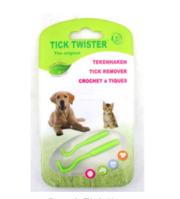 Buy Tick Twister Twin Pack for Dogs|Pet Care| VetSupply | Online Best