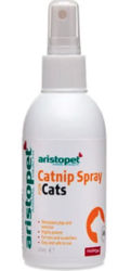 Buy Aristopet Catnip Spray for Cats Online at Lowest Price