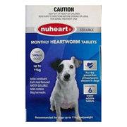 Buy Nuheart Heartworm Medicine for Dogs Online - VetSupply