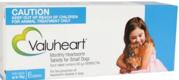 Buy Valuheart Heartworm Tablets For Dog Online - VetSupply