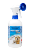 Frontline Spray Flea and Tick Control for Cats and Dogs Online