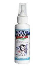 Mavlab Dental Spray Gel for Dogs Pet Dental Care  Online