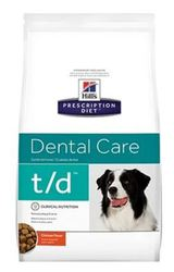 Hill's Prescription Diet t/d Dental Care Dry Dog Food Pet Food  Online