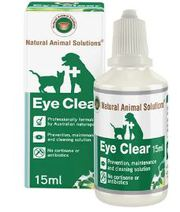 Buy Natural Animal Eye Cleaner for Dogs Pet Eye Care  Online at Lowest