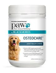 Buy PAW Osteocare Chews for Dogs Pet's Joint Care  Online at Lowest