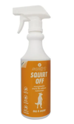 Buy SQUIRT OFF ENZYMATIC STAIN & ODOUR REMOVER For Dog Online