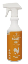 Buy Squirt OFF Coop & Aviary Cleaner For Birds Online - VetSupply