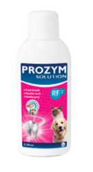 Buy Prozym Dental Solution for Dogs|Dental Care Pets|Online