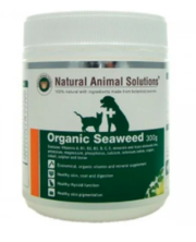 Buy Natural Animal Solutions Organic Seaweed for Dogs|Pet Dietary