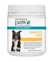 Buy PAW Complete Calm Multivitamin Chews for Dogs|Pet Dietary